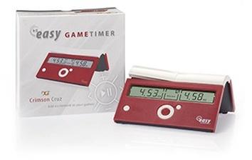 Шахматные часы DGT Easy
