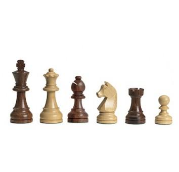 Фигуры шахматные Staunton №4
