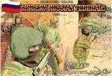 Modern Russian federals, 1995-2005