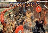 Викинги, VIII-XI столетие