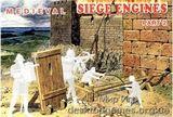 Medieval siege engines, part II