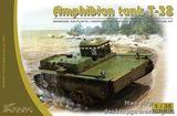 Танк T-38