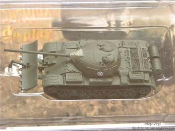 T-55 W/BTU (Finish Army) - фото 2