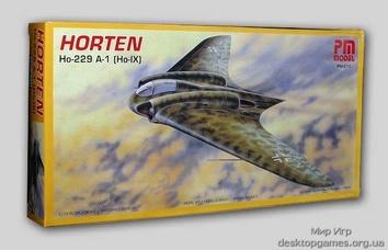 Самолет Хортен HO-229 A-1 (HORTEN)