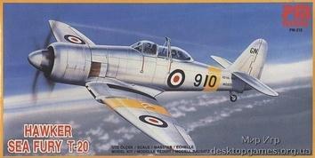 Sea Fury T.20