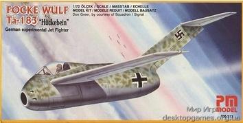 Fw Ta-183