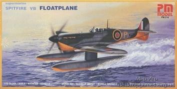 Spitfire Floatplane