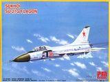 Самолет Сухой СУ-21G (Flagon)