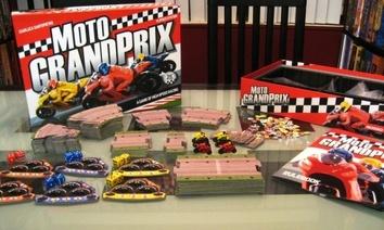 MotoGrandPrix - фото 2