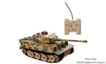 Боевой танк с системой инфракрасного наведения (2 шт. в ассортименте)