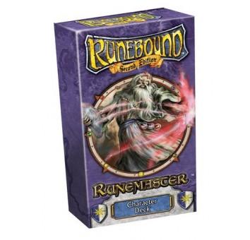 Runebound: Runemaster Character Deck