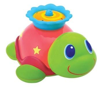 """Игрушка для игр в воде на батарейках """"Черепашка"""""""