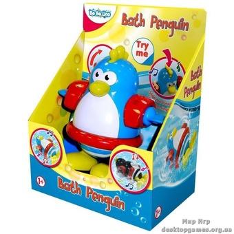 """Игрушка для игр в воде """"Пингвин"""""""
