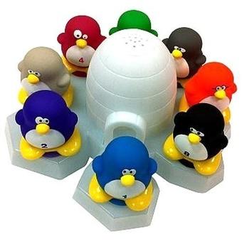 """Игрушка для игр в воде """"Пингвинчики"""""""