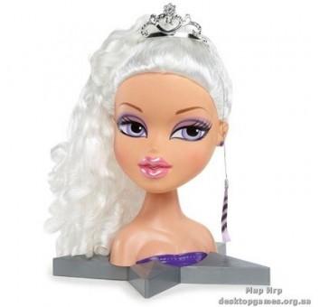 Кукла-манекен серии Модный парикмахер - Хлоя