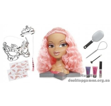 Кукла-манекен серии Модный парикмахер - Ясмин