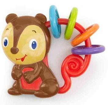 "Развивающая игрушка ""Белочка"""