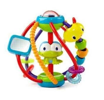 """Развивающая игрушка """"Карусель"""""""