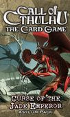 Call of Cthulhu LCG: Curse of the Jade Emperor Asylum Pack