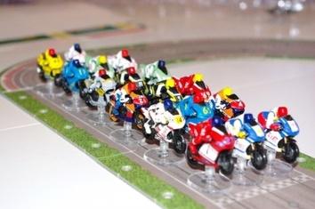 MotoGrandPrix - фото 9