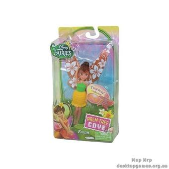 """Фея Фавн """"Тропическая коллекция"""" Disney Fairies Jakks"""