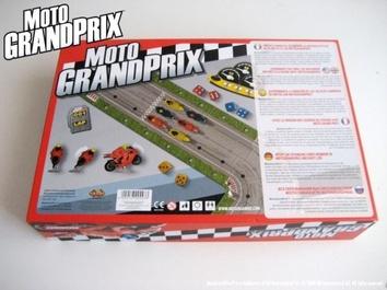 MotoGrandPrix - фото 10