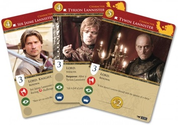 A Game of Thrones (HBO Version) - фото 4