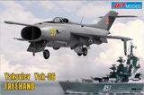 ART7203 Yak-36  FREEHAND