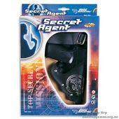 """Набор """"Секретный агент"""" с 13 - зарядным пистолетом - EDISON."""