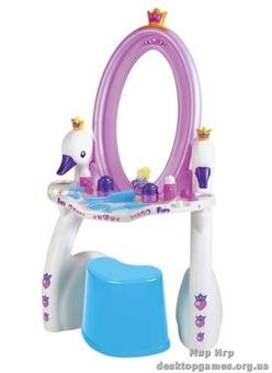 Игровой набор Косметический Столик - Прекрасная принцесса