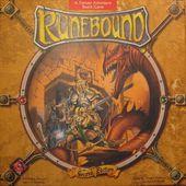 Runebound 2nd Edition