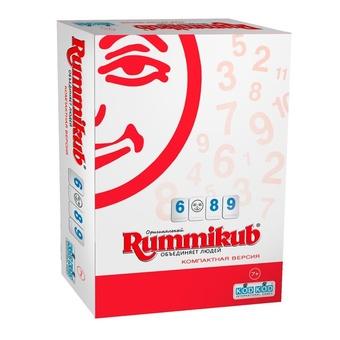 Rummikub компактная версия
