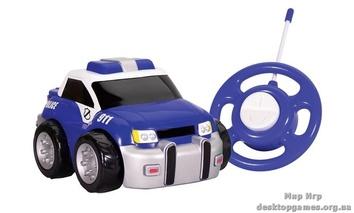 Полицейская машинка GoGo Auto