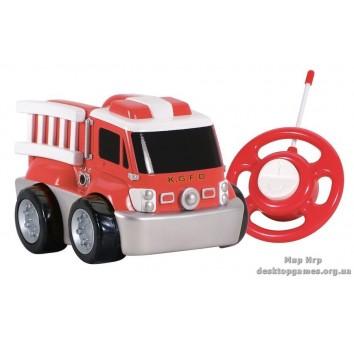 Пожарная машинка GoGo Auto