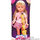 MP3 кукла с USB, 38см в одежде (без карты памяти)