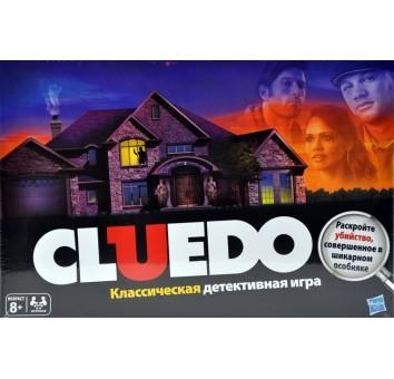 Клуедо (Cluedo) (Клуэдо, Клюедо, Клюэдо)