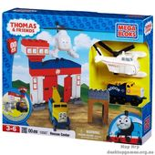 "Mega Bloks. ""Томас"".Конструктор ""Центр спасателей"" 10587"