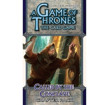 Game of Thrones LCG: Called by the Conclave Chapter Pack