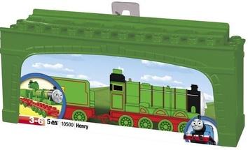 """Mega Bloks """"Томас"""". Конструктор """"Генри"""" 10613"""