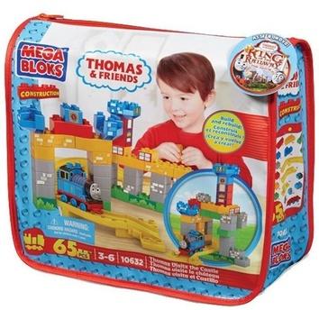 """Mega Bloks. """"Томас"""".Конструктор """"Замок"""" 10632"""
