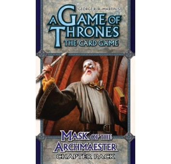 Game of Thrones LCG: Mask of the Archmaester Chapter Pack