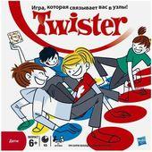 Твистер: обновлённая упаковка (Twister)