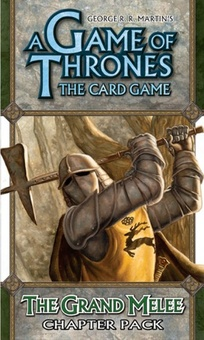 Game of Thrones LCG: The Grand Melee Chapter Pack