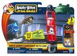 Аngry Birds Ответный удар из серии Star Wars