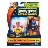 "Angry Birds Star Wars  ""Атака с воздуха"""