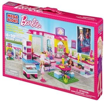 "Mega Bloks. Конструктора ""Пекарня"" 80249"