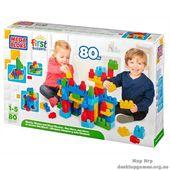 Mega Bloks. Конструктор в коробке. 8197