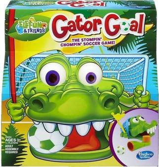 КрокоГол