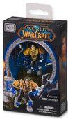 """Mega Bloks. """"Вселенная Warcraft-Альянс"""". Набор """"Паладин"""", 91001"""