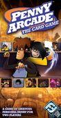Penny Arcade Card Game